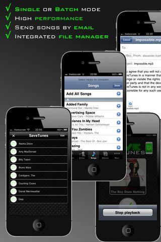 Рингтоны для iphone сделать самому