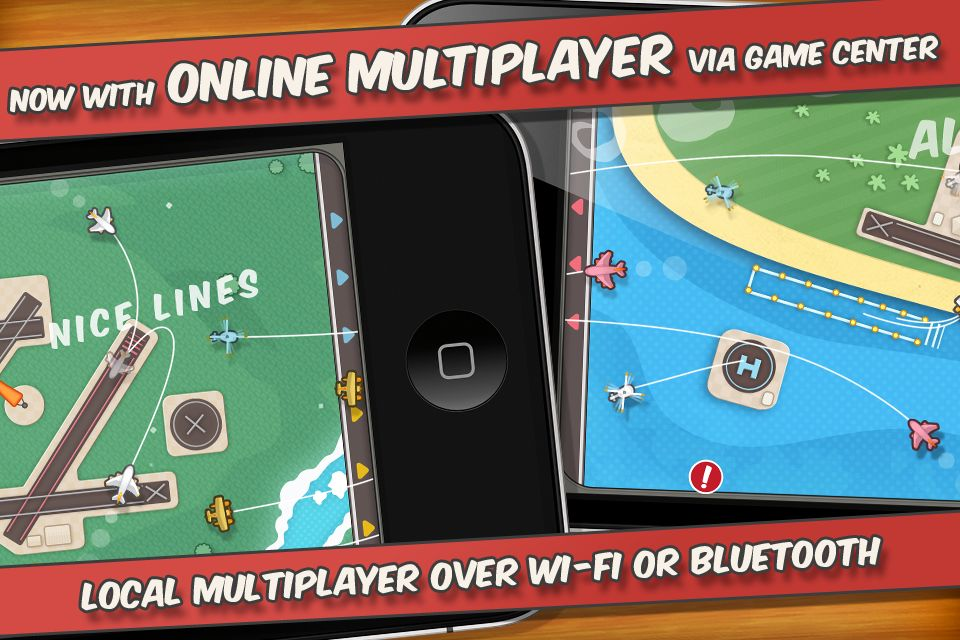 Line Drawing Game Multiplayer : Top cele mai bune jocuri pentru multiplayer idevice ro