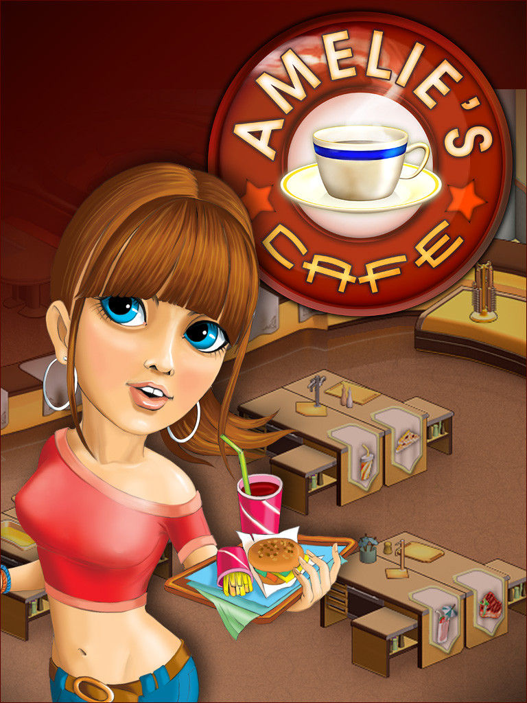 Amelies cafe game free online