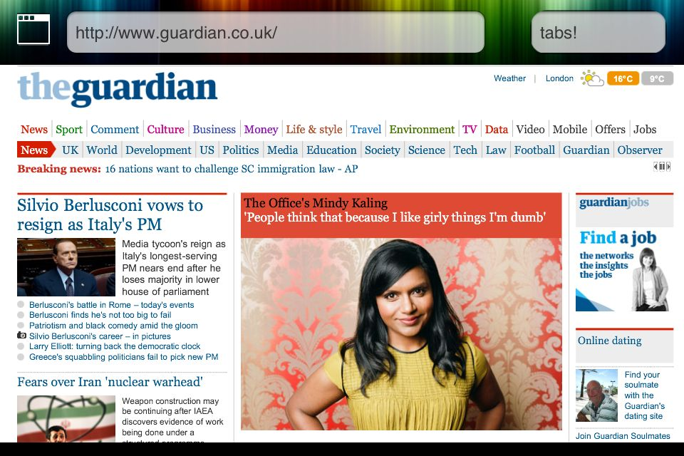 guardian dating online Since dating apps exploded into the public consciousness only a handful of years ago, it seems like everyone is clued in on the new dating landscape but for people only just entering this whole.