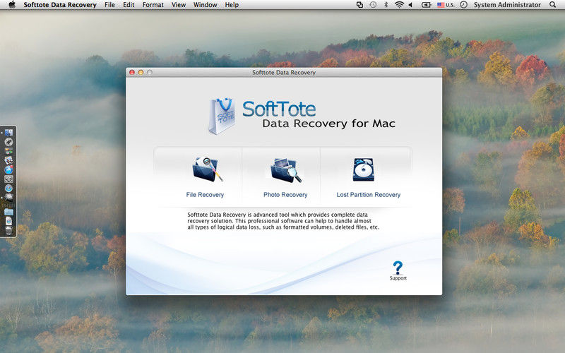 Recovered files folder trash mac os x