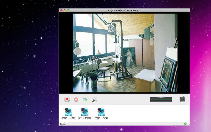 Anytotal webcam recorder 5 1 18 0507