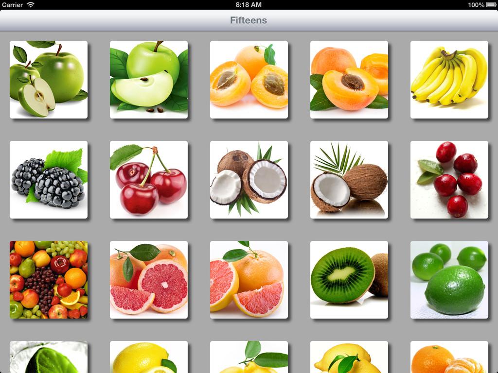 fruit puzzle games online