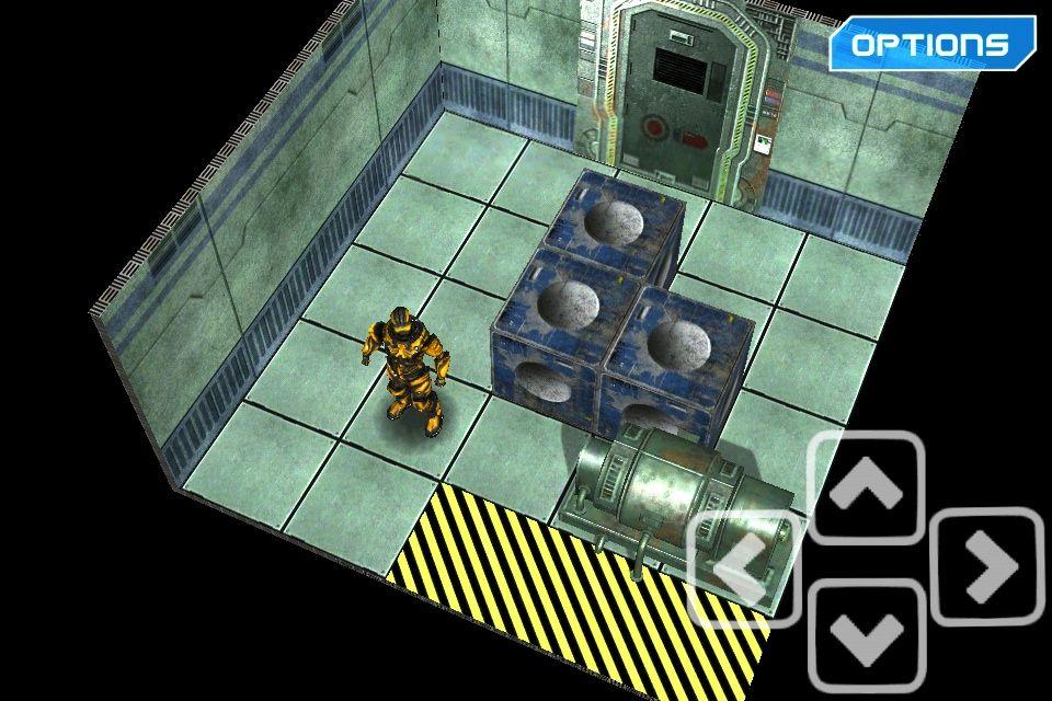 Скачать бесплатно игру Space Cargo 351.apk на свой Android телефон