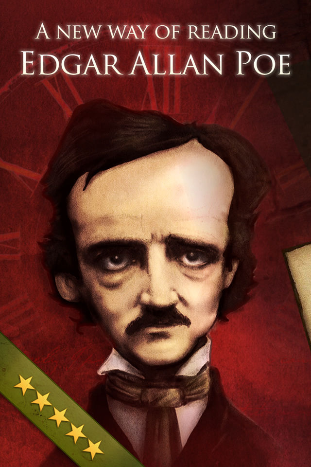 edgar allan poe life and works essay