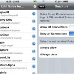 Firewall-iP-iPhone