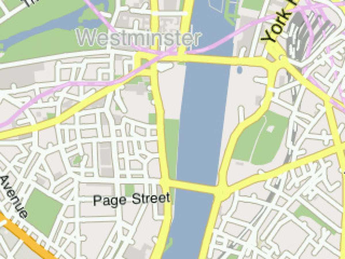 Igo Lanseaza Europe Offline Map O Aplicatie Gratuita Cu Harti
