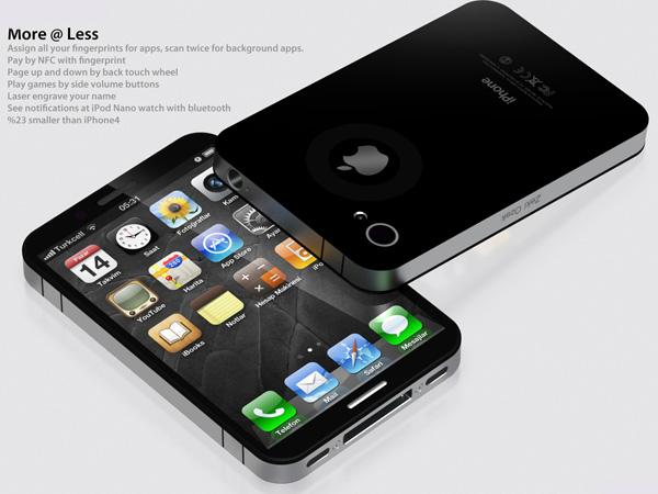 iphone 5 mai mare