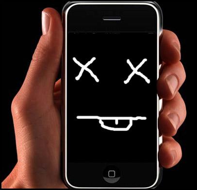 Unde ai putea sa iti repari iPhone-ul?