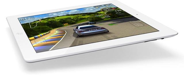 iPad 2 concept image