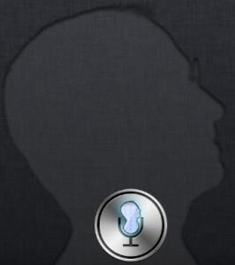 Stevi tema pentru Siri