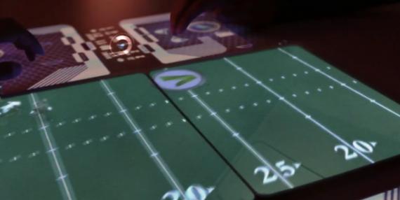 iPad 3 fara buton Home si capabila sa proiecteze imagini holograma