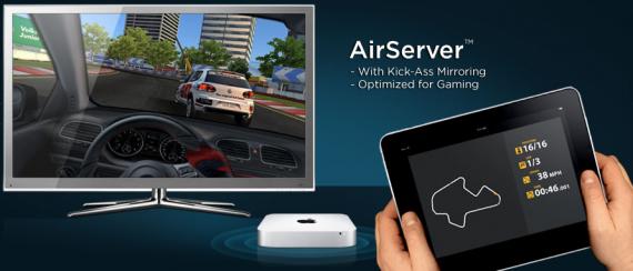 AirServer Mac