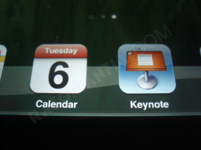 iPad 3 Retina Display