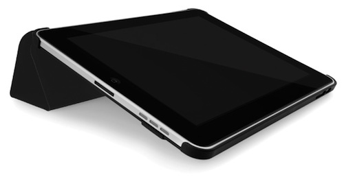 iPad 3 SmartCover Back Protectionc