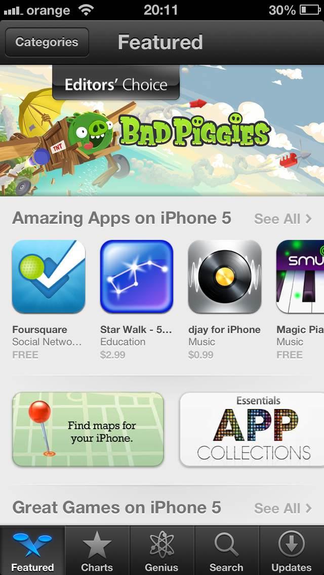 Apple Recomanda Prin App Store Aplicatii Alternative