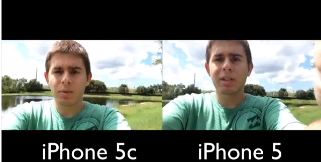iPhone 5C vs iPhone 5 - comparatia - 193.2KB