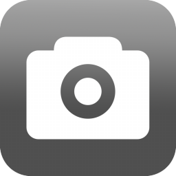 ios 7 camera icon