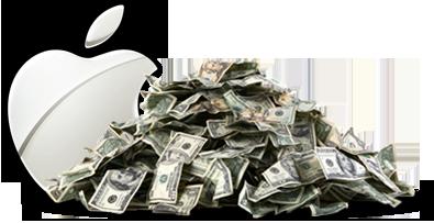 Apple cash - iDevice.ro