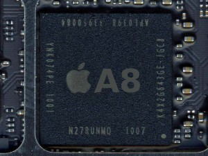 Apple chip A8 - iDevice.ro