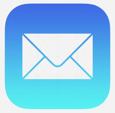 Mail iOS 7 app icon - iDevice.ro