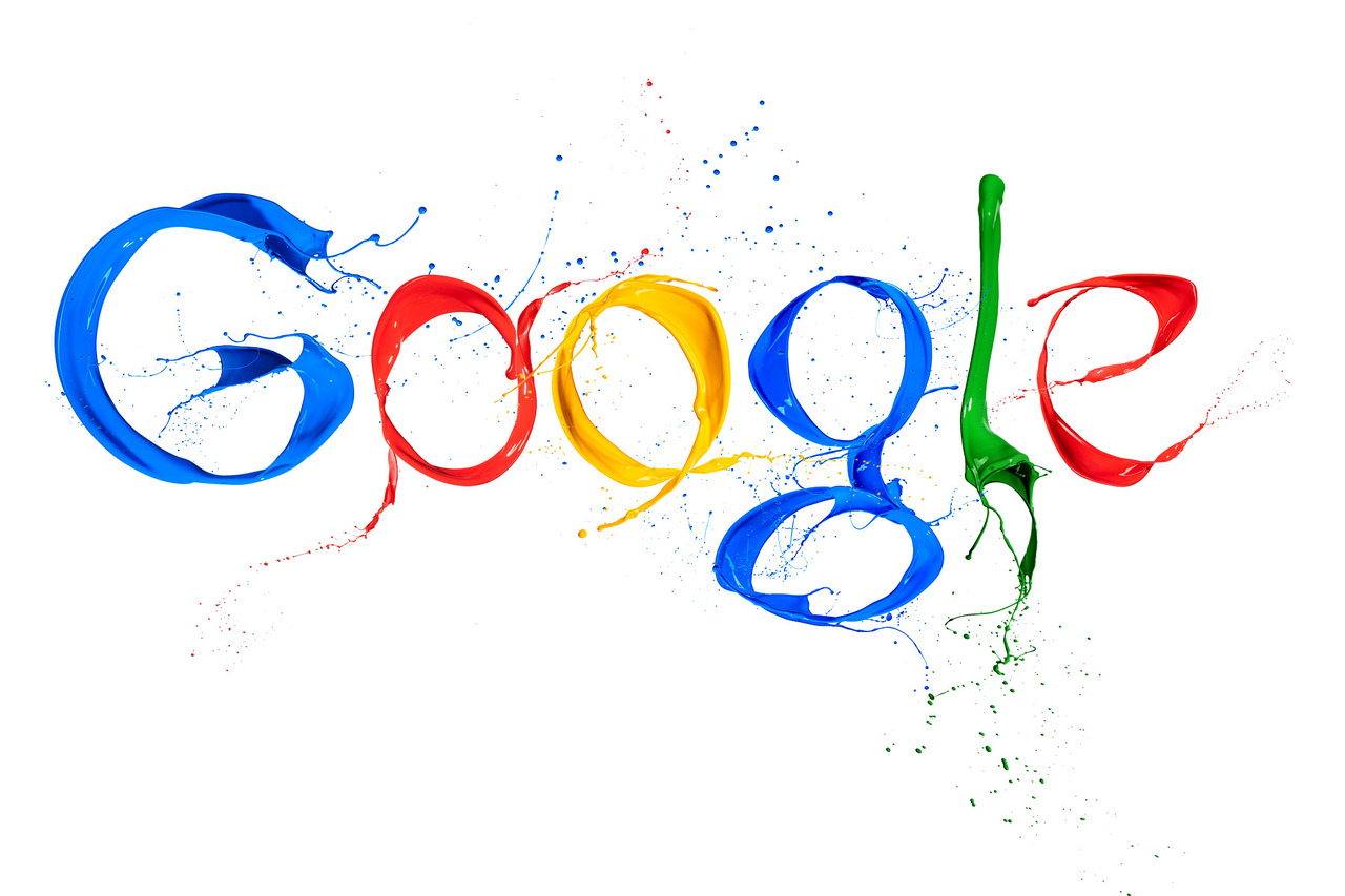 Google logo - iDevice.ro