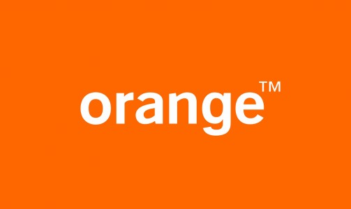 Orange Romania logo - iDevice.ro