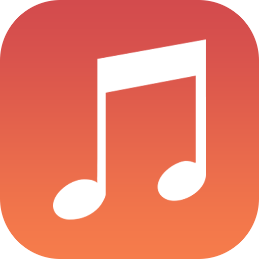 iOS 7 Music app icon - iDevice.ro