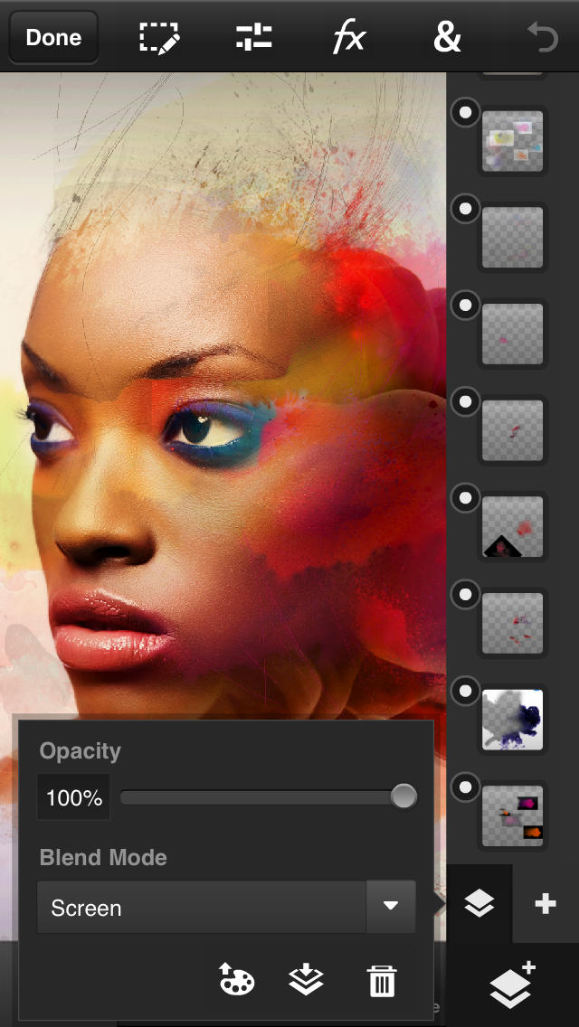 photoshop apps for iphone adobe photoshop touch for phone pentru iphone este 15854