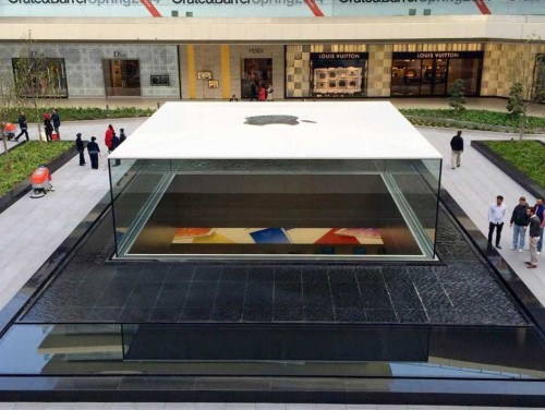 Apple Store Turcia - iDevice.ro 2