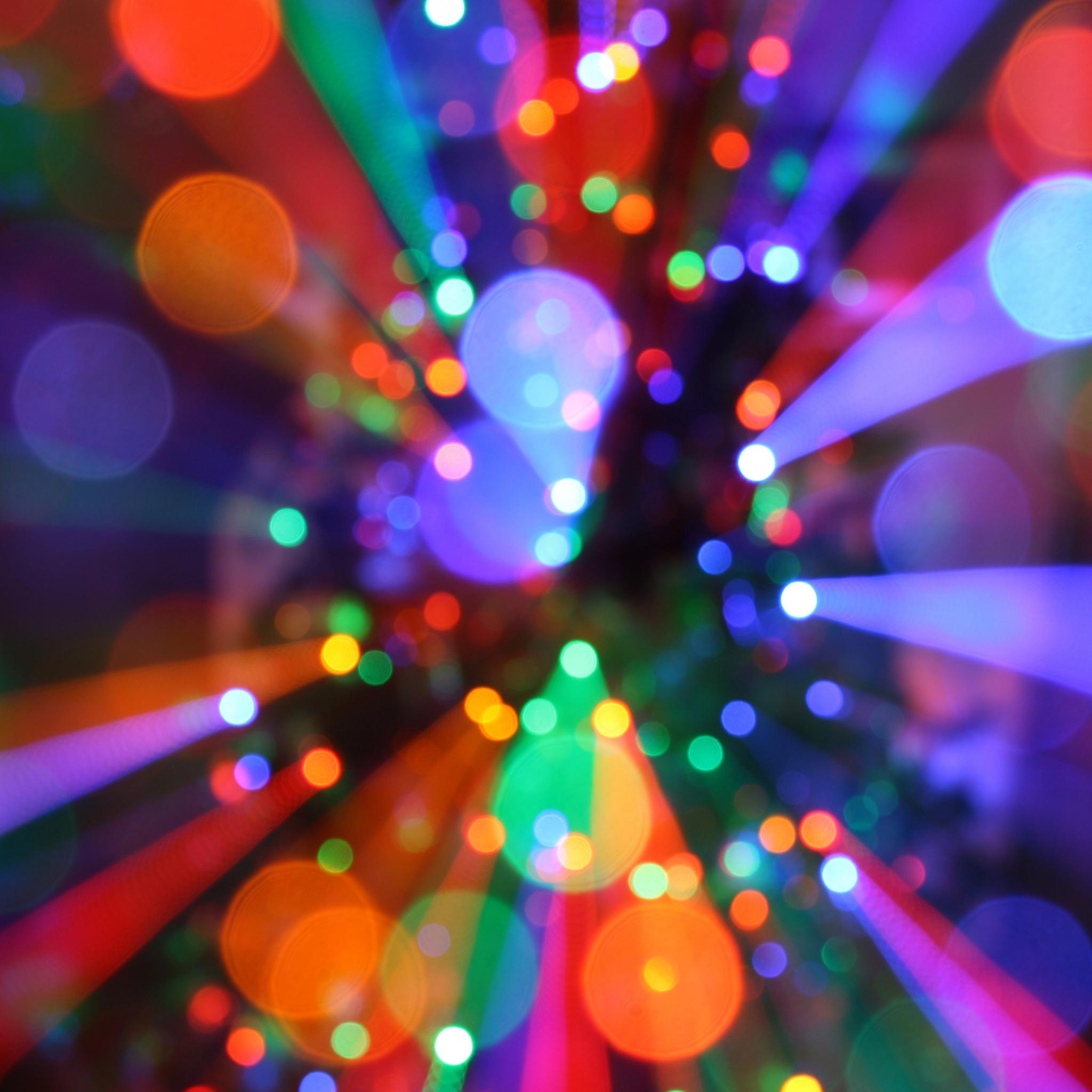 Christmas Lights You Control With Your Phone: 30 De Wallpaper-uri Retina Pentru IPhone, IPod Touch, IPad