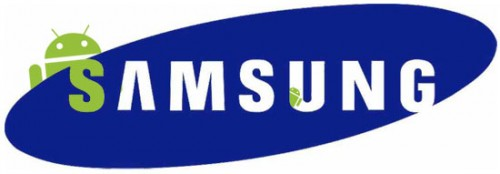 Samsung Android logo - iDevice.ro