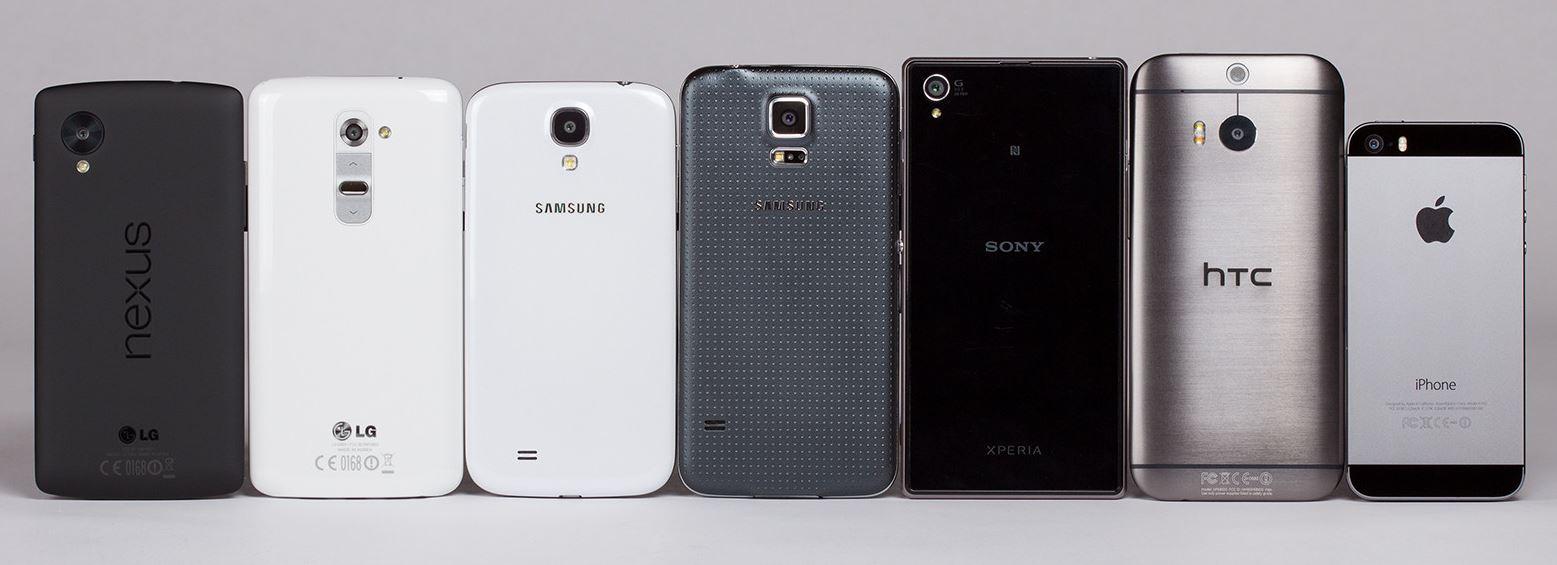 4.5G ile uyumlu & destekleyen telefon modelleri Bozuk Disk
