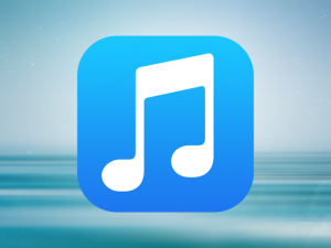 iOS 8 iconita aplicatie Music - iDevice.ro