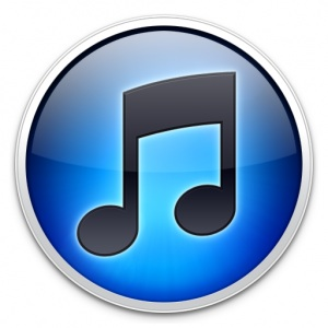 iTunes logo - iDevice.ro