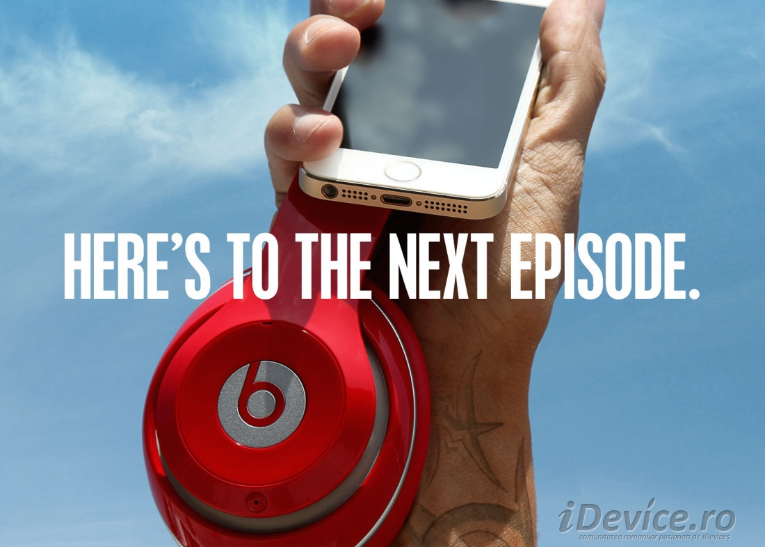 Apple Beats - iDevice.ro