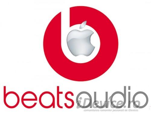 Apple Beats - iDevice.ro