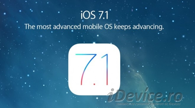 iOS 7.1.2 img - iDevice.ro