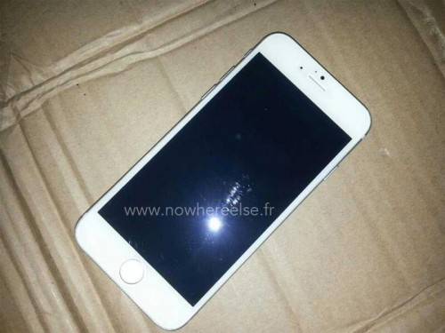 iPhone 6 argintiu - iDevice.ro
