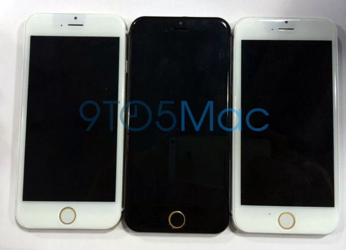 iPhone 6 auriu iPhone 6 argintiu si iPhone 6 gri - iDevice.ro 1