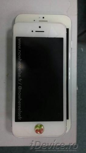 iPhone 6 vs iPhone 5S comparatie - iDevice.ro