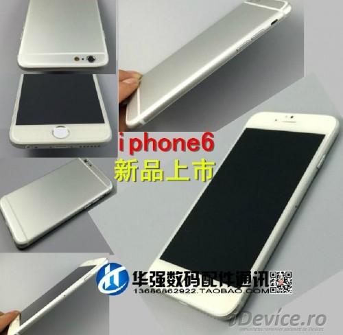 macheta iphone 6