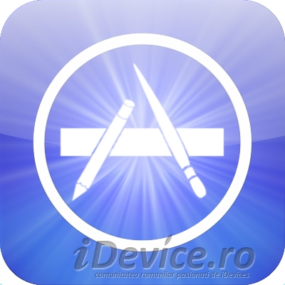 App Store - iDevice.ro