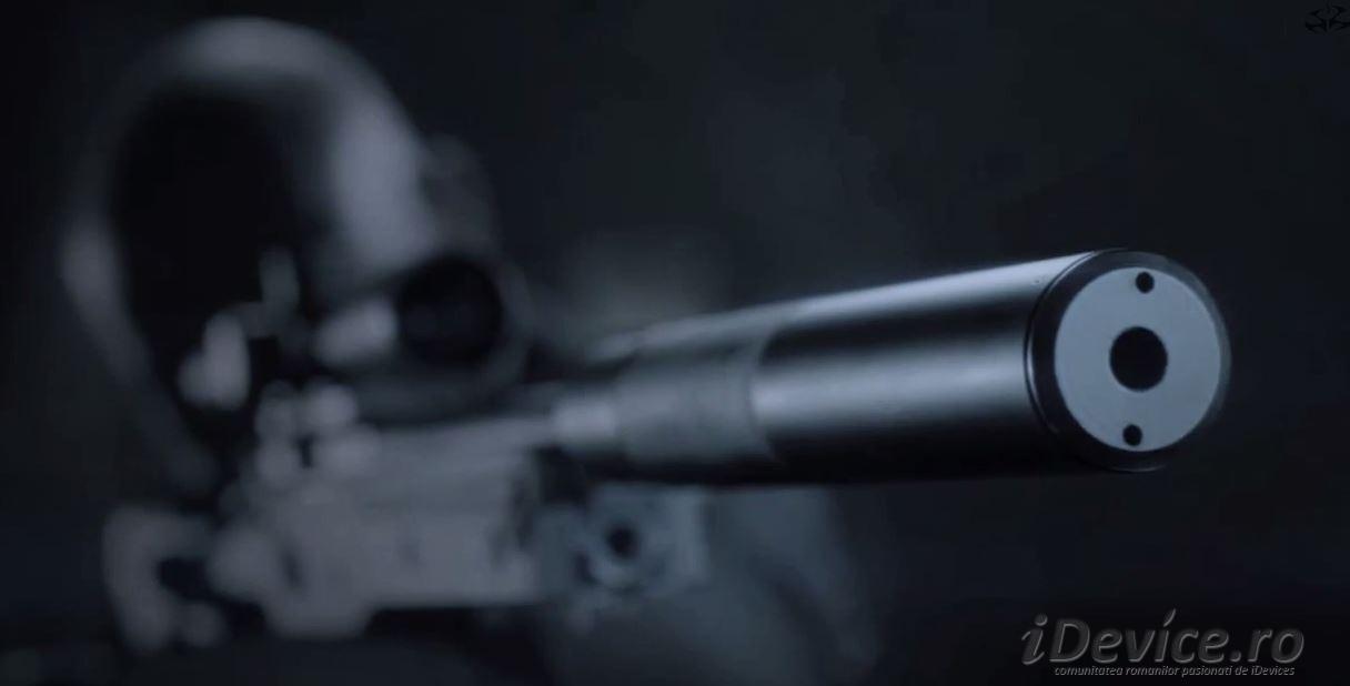 Hitman Sniper - iDevice.ro