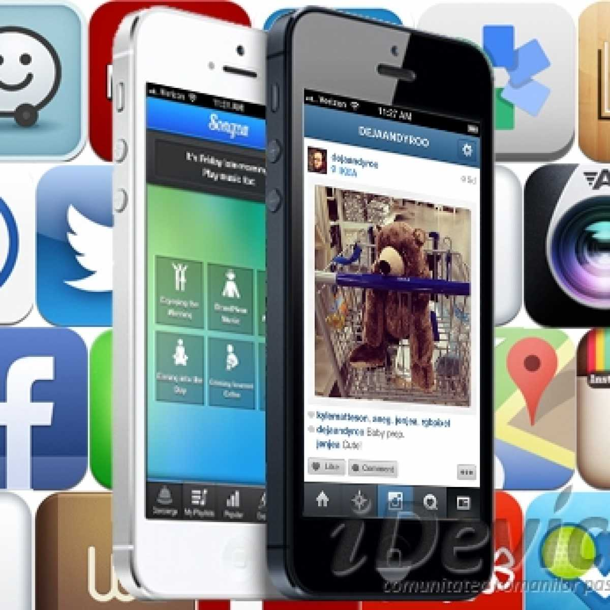 Aplica ie gratuita iPhone intalnire)