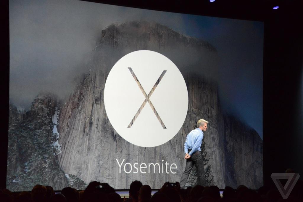 OS X Yosemite - iDevice.ro