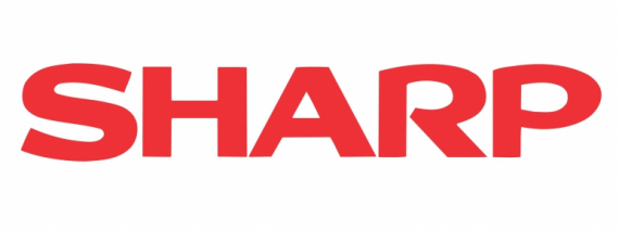 Sharp logo - iDevice.ro
