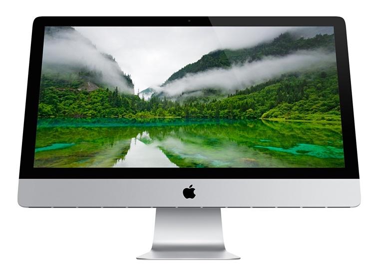 iMac Retina - iDevice.ro