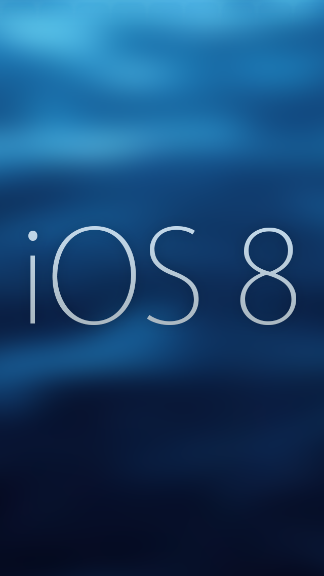 iOS 8 Wallpaper - iDevice.ro 3
