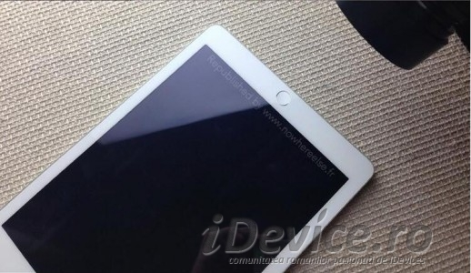 iPad Air 2 iDevice.ro 1